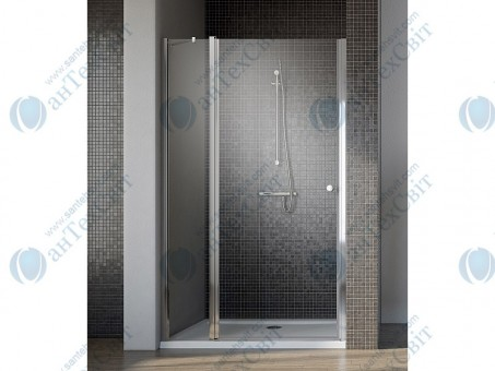 Душевая дверь RADAWAY Eos II DWJ 100 (3799442-01L)