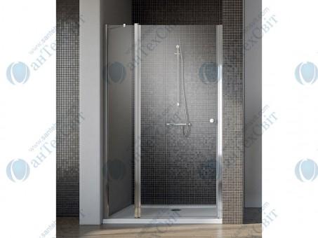 Душевая дверь RADAWAY Eos II DWJ 110 (3799443-01L)