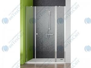 Душевая дверь RADAWAY Eos II DWS 130 (3799455-01R)
