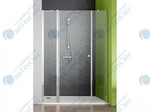 Душевая дверь RADAWAY Eos II DWS 140 (3799456-01L)