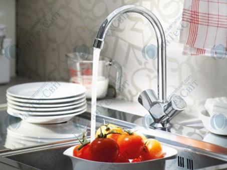 Кухонный смеситель GROHE Costa S 31819001