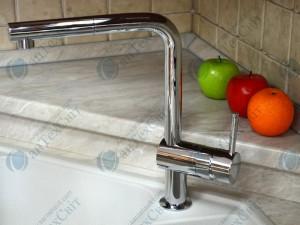 Кухонный смеситель GROHE Minta 32168000