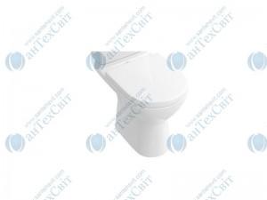 Чаша унитаза VILLEROY&BOCH O.novo (566101R1)