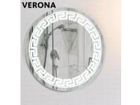 Зеркало LIBERTA Verona 80x80