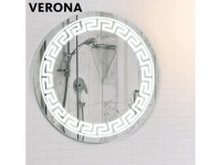 Зеркало LIBERTA Verona 90x90