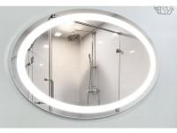 Зеркало LIBERTA Lacio 100x70