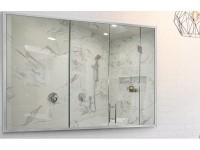 Зеркало LIBERTA Argento 60x80