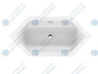 Акриловая ванна VILLEROY&BOCH 190x90 Loop & Friends (UBA199LFS6V-01)