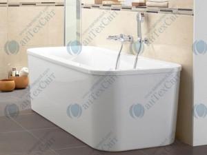 Акриловая ванна VILLEROY&BOCH 180x80 Loop & Friends (UBA180LFS7PDV-01)