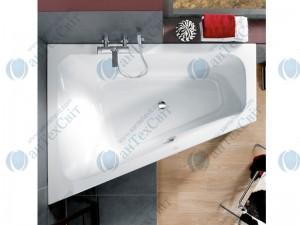 Акриловая ванна VILLEROY&BOCH 175x135 Loop & Friends (UBA175LFS9LIV-01)