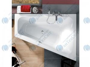 Акриловая ванна VILLEROY&BOCH 175x135 Loop & Friends (UBA175LFS9REV-01)