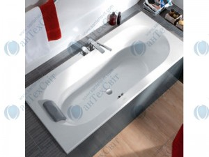 Акриловая ванна VILLEROY&BOCH 170x75 Loop & Friends (UBA170LFO2V-01)