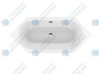 Акриловая ванна VILLEROY&BOCH 205x90 Loop & Friends (UBA205LFO6V-01)