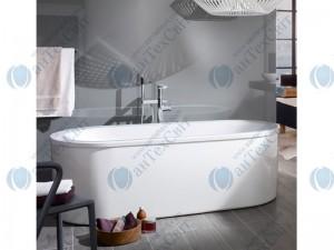 Акриловая ванна VILLEROY&BOCH 180x80 Loop & Friends (UBA180LFO7PDV-01)