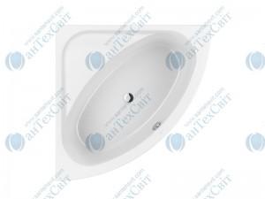 Акриловая ванна VILLEROY&BOCH 140x140 Loop & Friends (UBA140LFO3V-01)