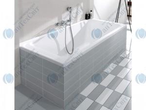 Акриловая ванна VILLEROY&BOCH 160x70 Omnia architectura (UBA167ARA2V-01)