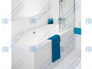 Акриловая ванна VILLEROY&BOCH 190x90 O.novo (UBA190CAS2V-01)