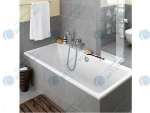 Акриловая ванна VILLEROY&BOCH 180x80 Subway (UBA180SUB2V-01)