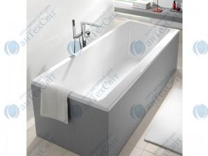 Акриловая ванна VILLEROY&BOCH 190x90 Subway (UBA199SUB2V-01)