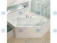 Акриловая ванна VILLEROY&BOCH 190x80 Subway (UBA190SUB6V-01)