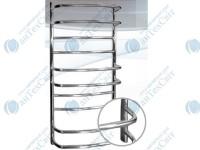 Водяной полотенцесушитель NAVIN Омега 500х800 (00-015020-5080)