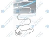 Электрический полотенцесушитель NAVIN Змеевик 500х800 R (12-000000-5080)