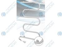 Электрический полотенцесушитель NAVIN Змеевик 500х800 L (12-000100-5080)