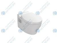 Чаша подвесного унитаза JACOB DELAFON Ove (E1585-00)