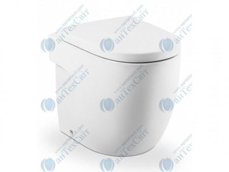Чаша унитаза ROCA Meridian-N Compacto 347247000