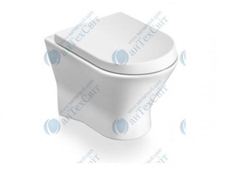 Чаша подвесного унитаза ROCA Nexo 346640000