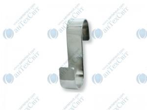 Крючок навесной для полотенцесушителя MARIO 28х60