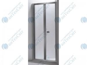 Душевая дверь EGER Bifold 80 (599-163-80)