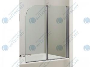 Шторка для ванной EGER 120 (599-121CH)