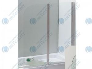 Шторка для ванной EGER 120 (599-121W)