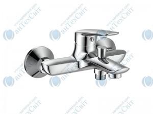 Смеситель для ванны IMPRESE Praha new (10030 new)