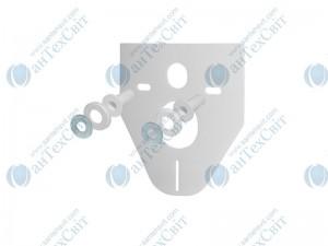 Звукоизолирующий комплект TECE 9200010