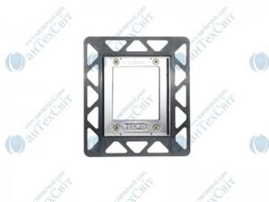 Рамка для монтажа клавиши смыва TECE Loop Urinal в уровень со стеной 9242649