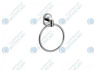 Кольцо для полотенца POTATO P2904