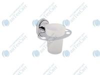 Стакан для зубных щеток POTATO P2906-1