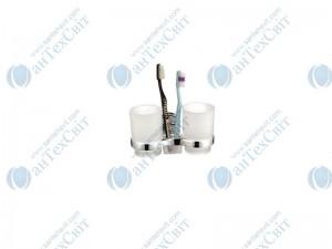 Стакан для зубных щеток POTATO P2908