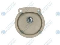 Гранитная мойка ALVEUS R&R Roll 10-G55 P-U beige 1090968