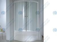 Душевая кабина KERAMAC 80*80 (8140 white)