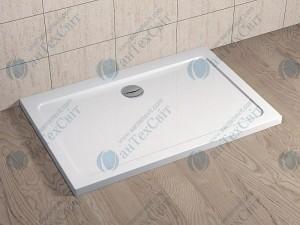 Душевой поддон RADAWAY Doros Plus D 100х80х5 (SDRPD1080-01)