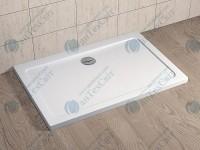 Душевой поддон RADAWAY Doros Plus D 120х100х5 (SDRPD1210-01)