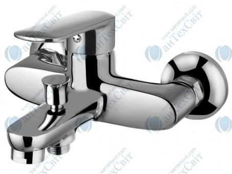 Смеситель для ванны VOLLE Fiesta 15152100