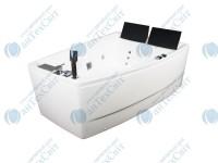 Гидромассажная ванна VOLLE 12-88-100/R