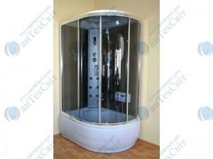 Гидробокс AQUASTREAM Classic 120*85 (128 HB L)