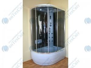 Гидробокс AQUASTREAM Classic 120*85 (128 HB R)