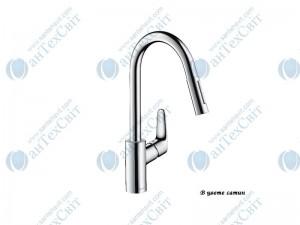 Кухонный смеситель HANSGROHE Focus 31815800