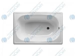 Стальная ванна BLB Europa 105*70